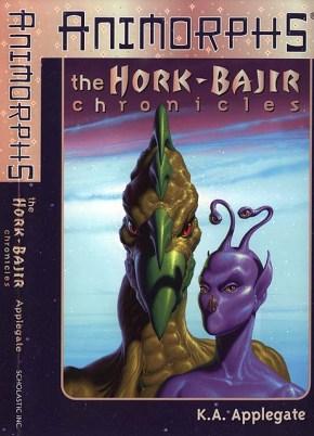 Crónicas Hork-Bajires