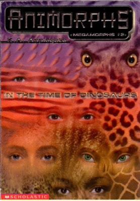 Megamorphs 2: En el tiempo de losdinosaurios